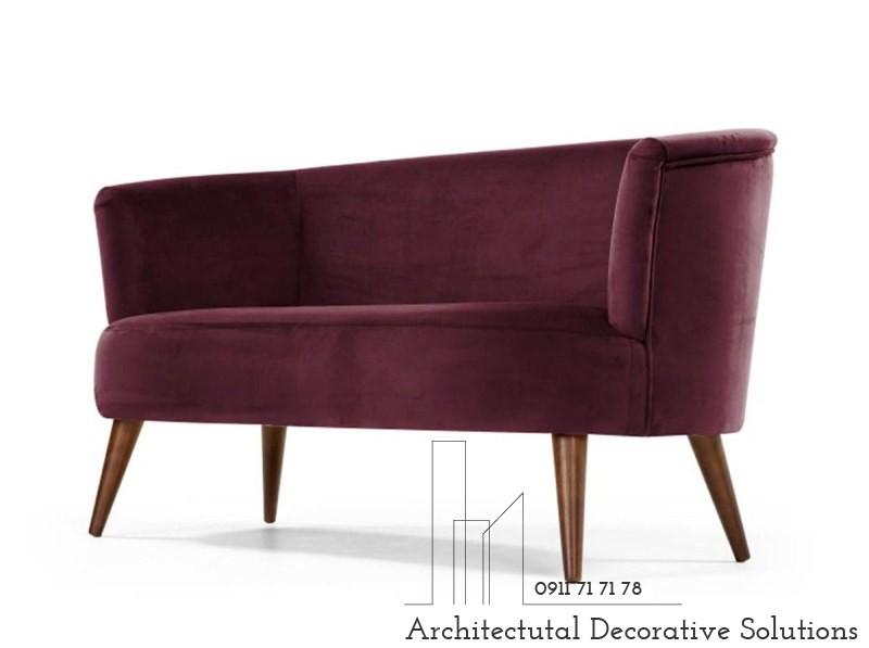 Sofa Vải Nhung Giá Rẻ 314T