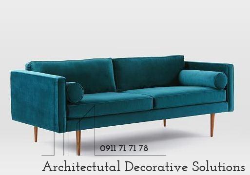 Sofa Vải Nhung 311T