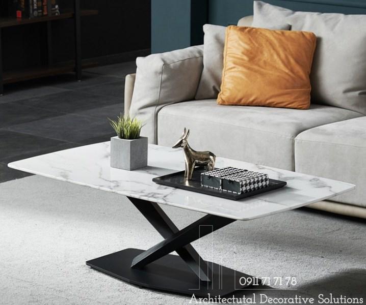 Bàn Sofa Mặt Đá 10S