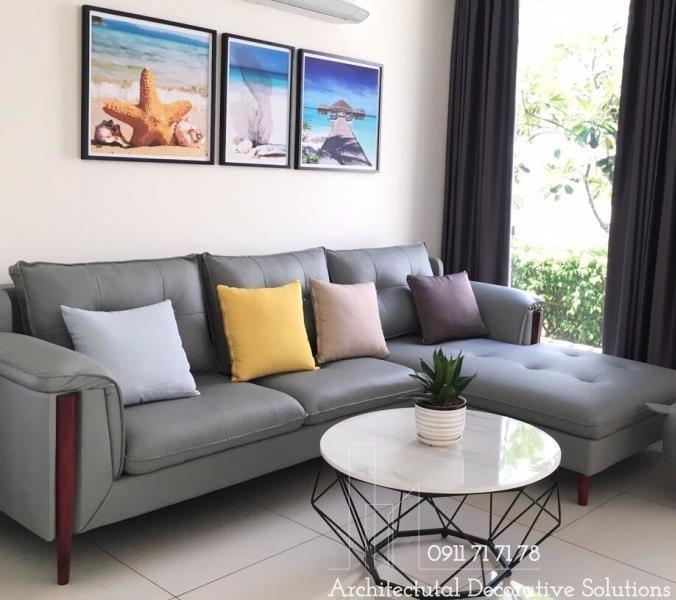 Bàn Sofa Mặt Đá 501T