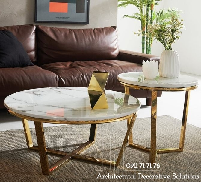 Set Bàn Sofa 63S