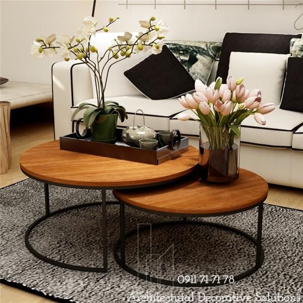 Bàn Sofa Gỗ 541T-1