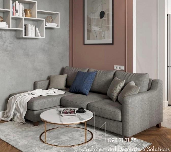 Bàn Sofa Mặt Đá 36T