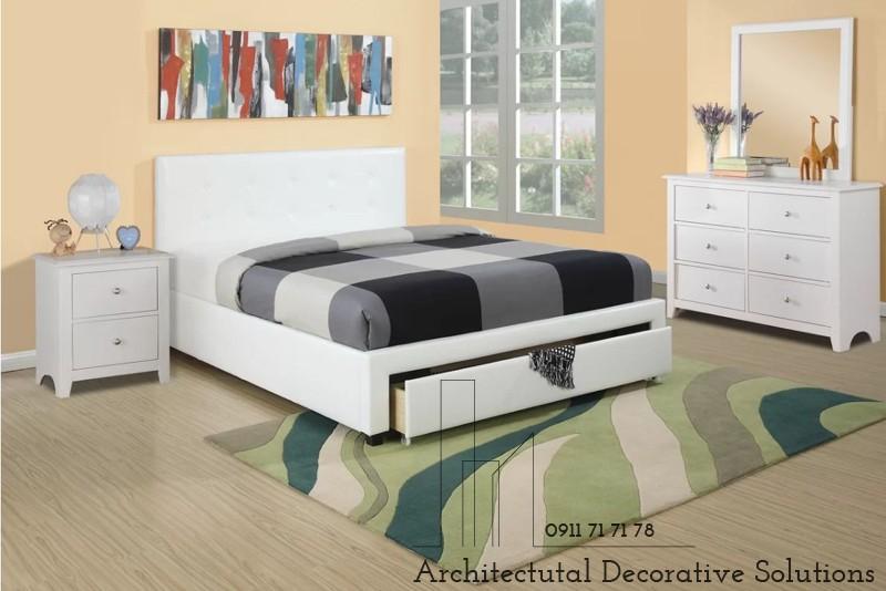 Giường Ngủ Đẹp 537S