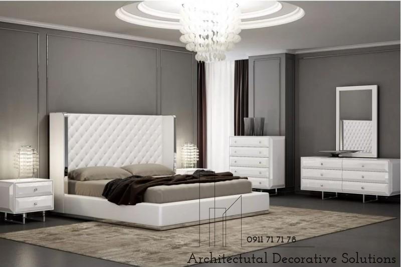 Giường Ngủ Đẹp HCM 539S