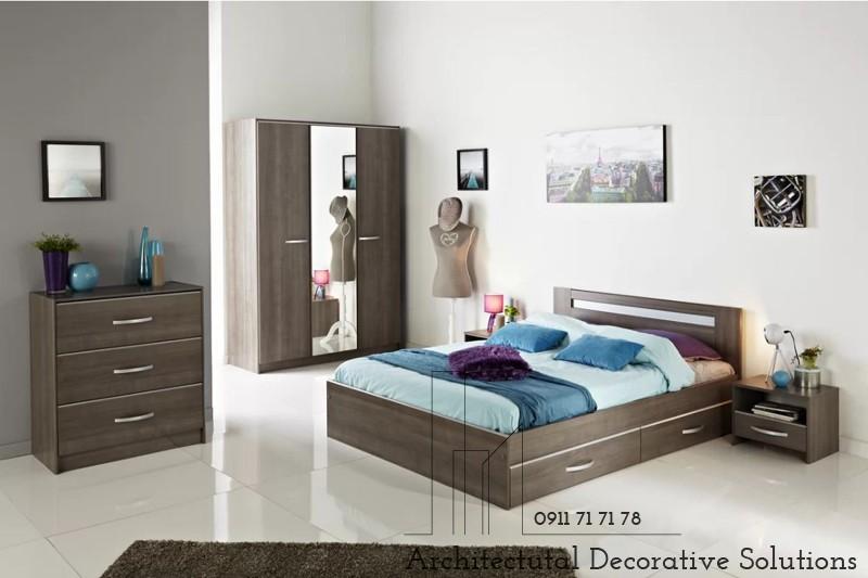 Bộ Phòng Ngủ 540S