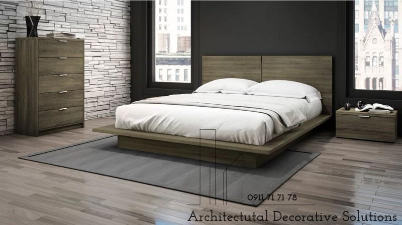 Giường Ngủ Đẹp TPHCM 542S