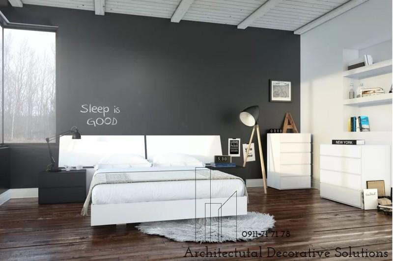 Giường Ngủ Giá Rẻ HCM 546S