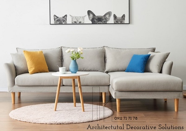 Ghế Sofa Góc 5653T