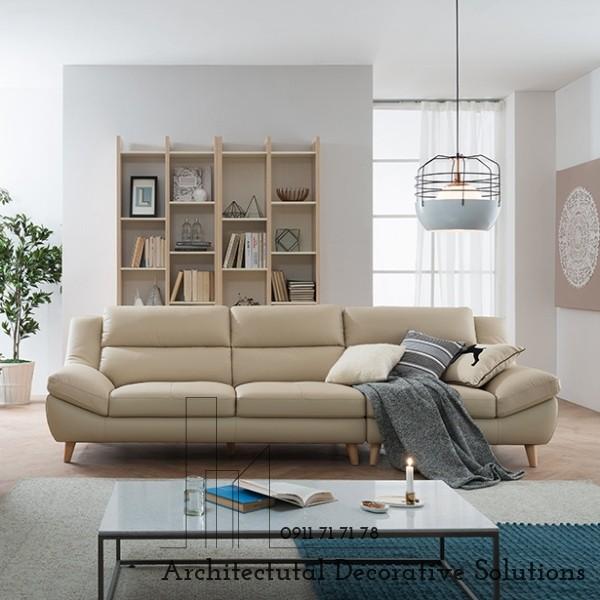 Sofa Da Giá Rẻ 402S