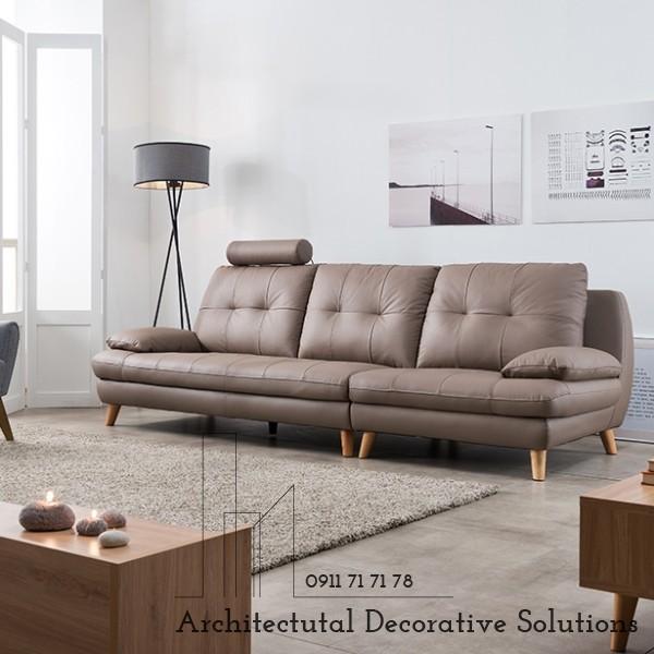 Sofa Da Nhập Khẩu 403S