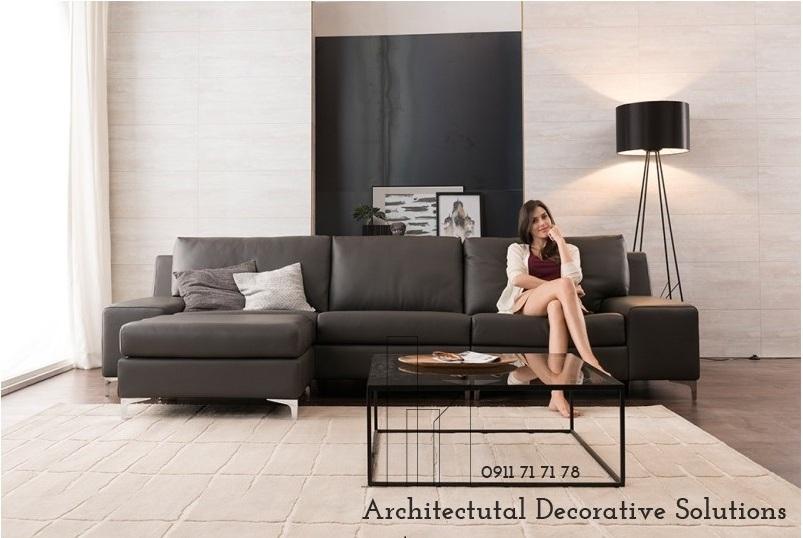 Ghế Sofa Da HCM 409S