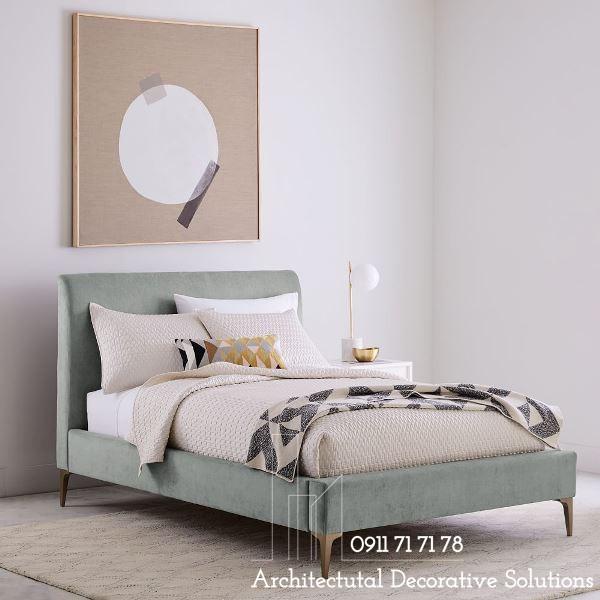 Giường Bọc Vải 1091S