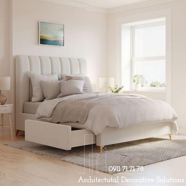 Giường Ngủ Có Ngăn Kéo 1093S