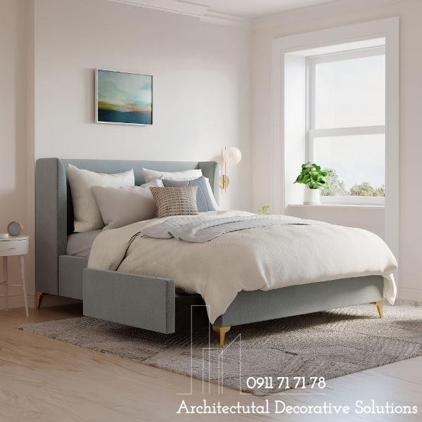 Giường Ngủ Có Ngăn Kéo 1094S