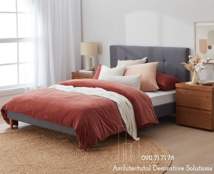 Giường Gỗ 1100S