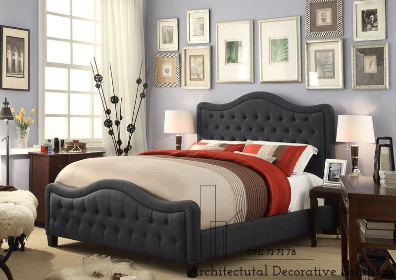 Giường Ngủ Đẹp 403T