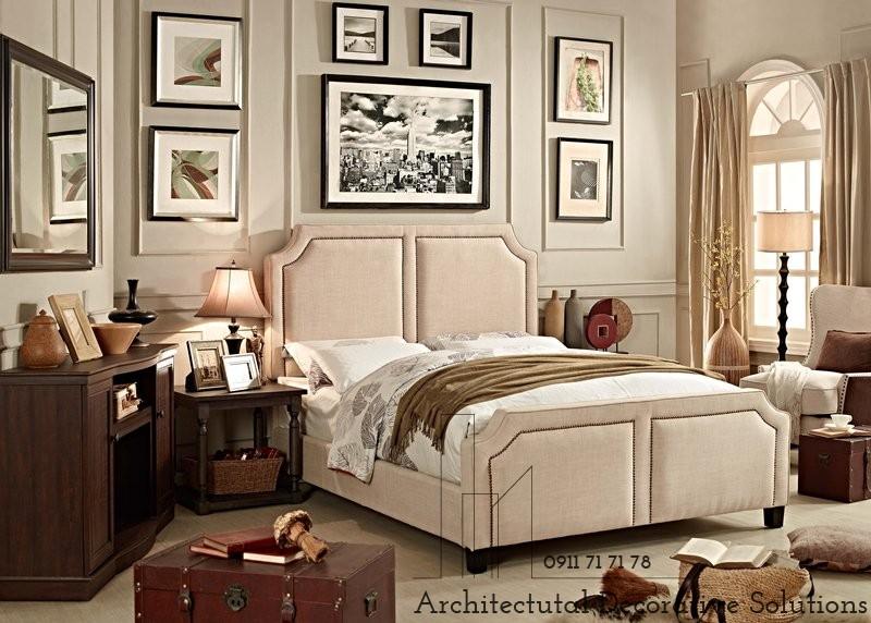 Giường Ngủ Giá Rẻ 461T