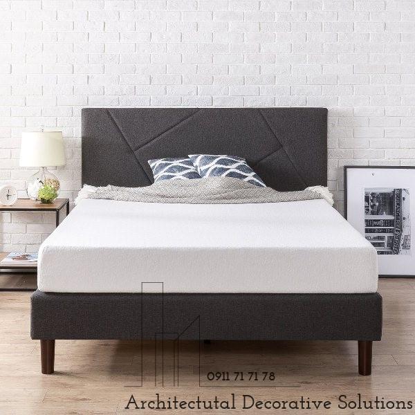 Giường Ngủ Bọc Nệm 486T