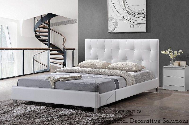 Giường Ngủ Giá Rẻ 491T