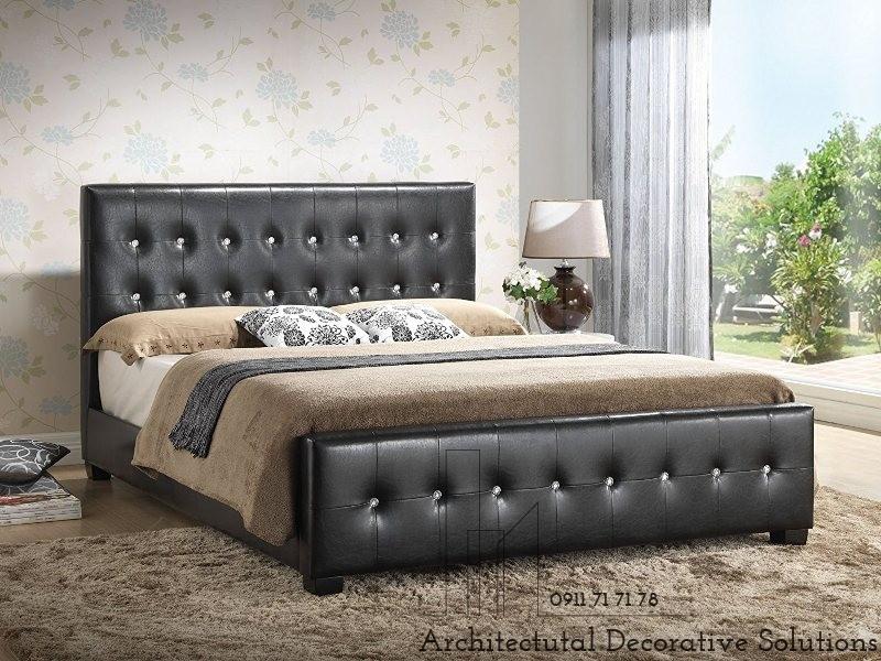 Giường Ngủ Giá Rẻ 492T