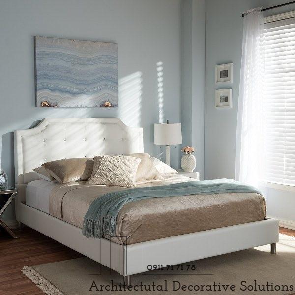 Giường Ngủ Giá Rẻ 493T