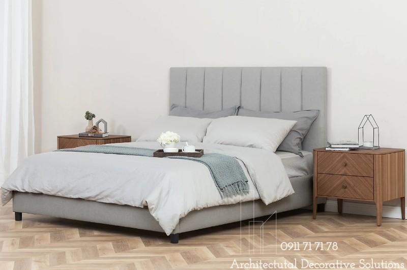 Giường Bọc Nệm 19T