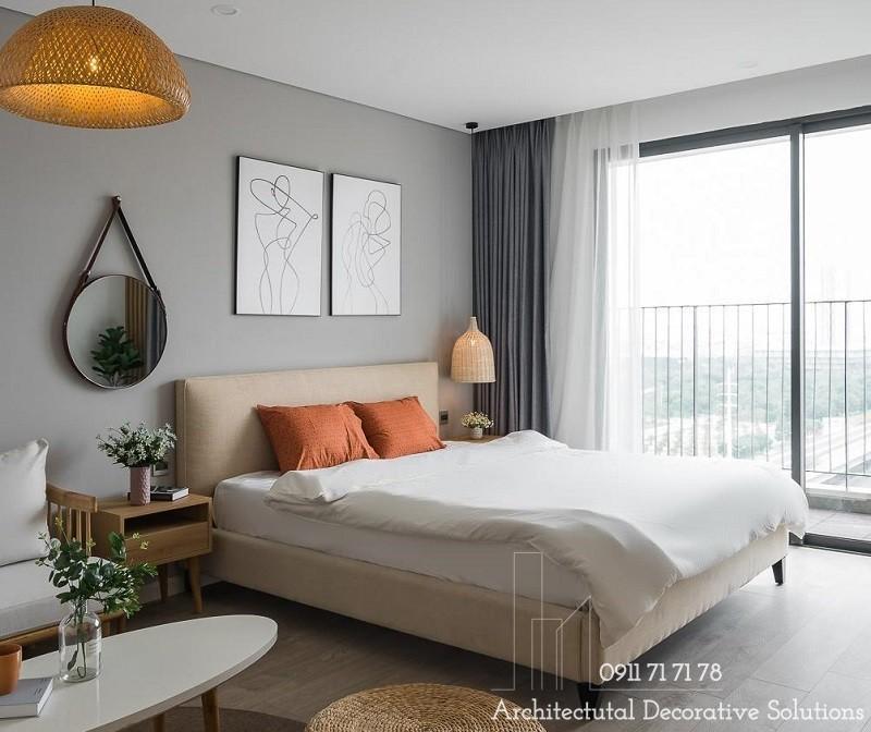 Giường Ngủ Giá Rẻ 32T