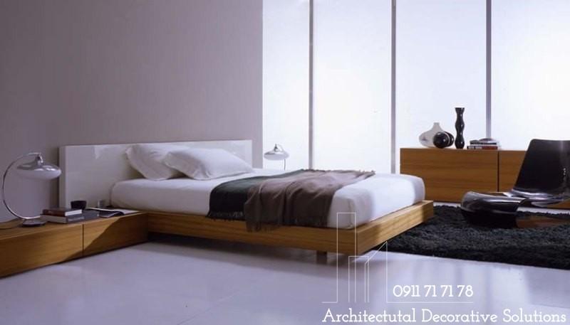 Giường Ngủ 202T