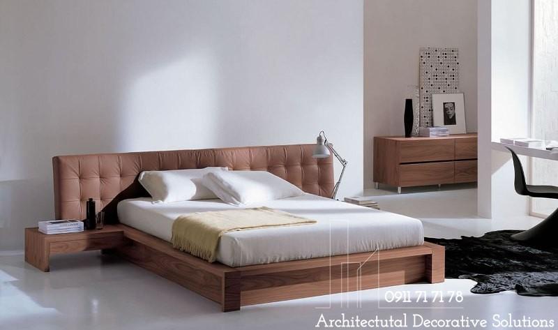 Giường Ngủ Đẹp 203T