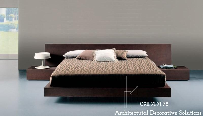 Giường Ngủ Gỗ 204T