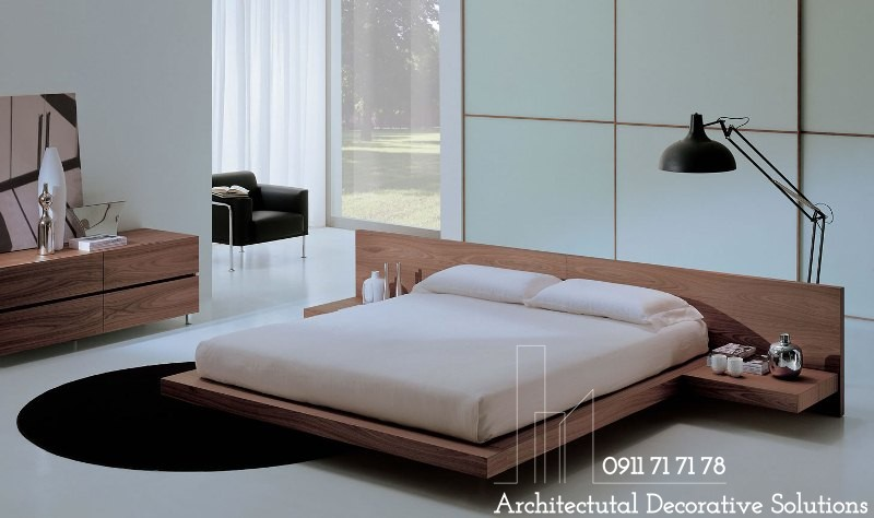 Giường Ngủ Đẹp 206T