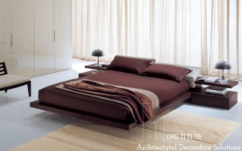 Giường Ngủ Đẹp 207T