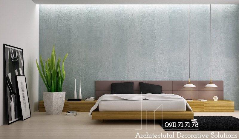 Giường Ngủ Giá Rẻ 208T
