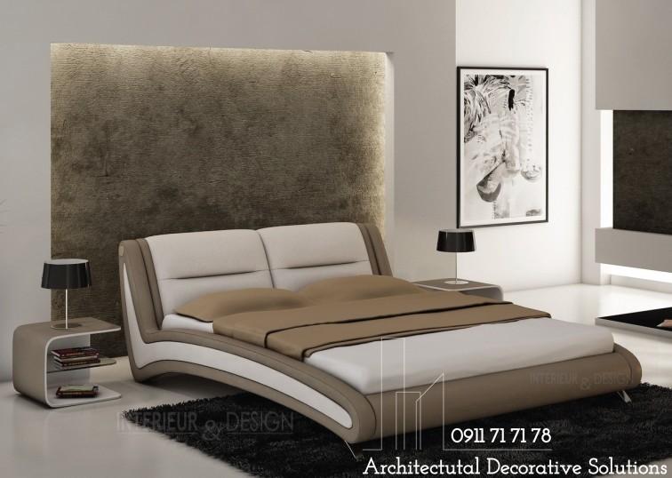 Giường Ngủ Đẹp 210T