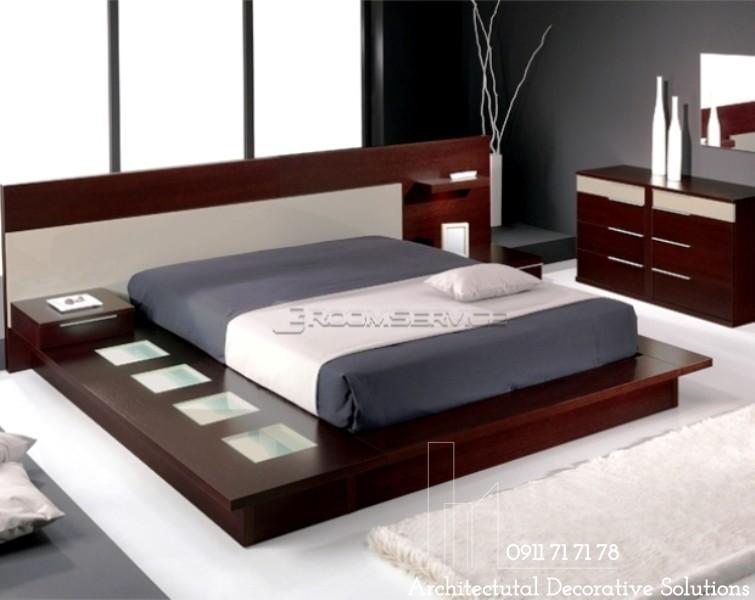 Giường Ngủ Đẹp 211T