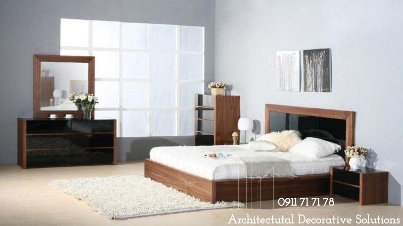 Giường Ngủ Đẹp 214T