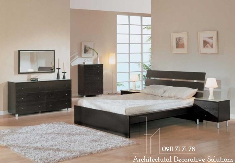 Giường Ngủ Đẹp 215T