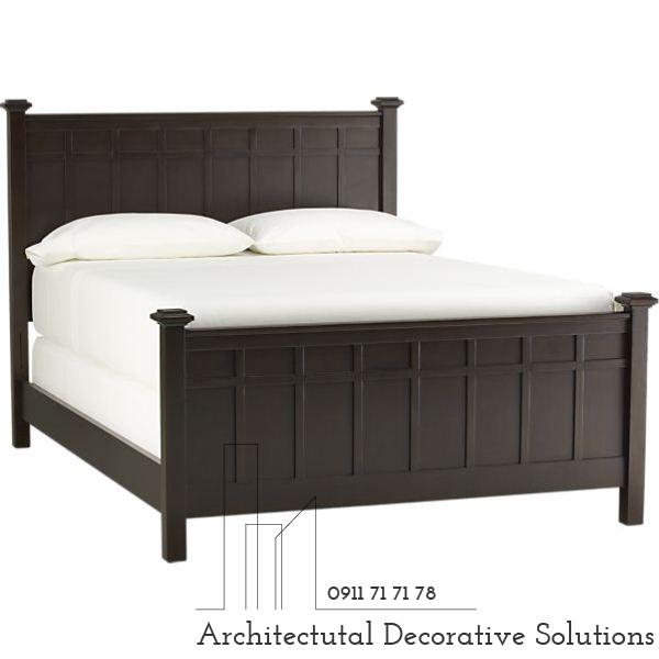 Giường Ngủ Đẹp 219T