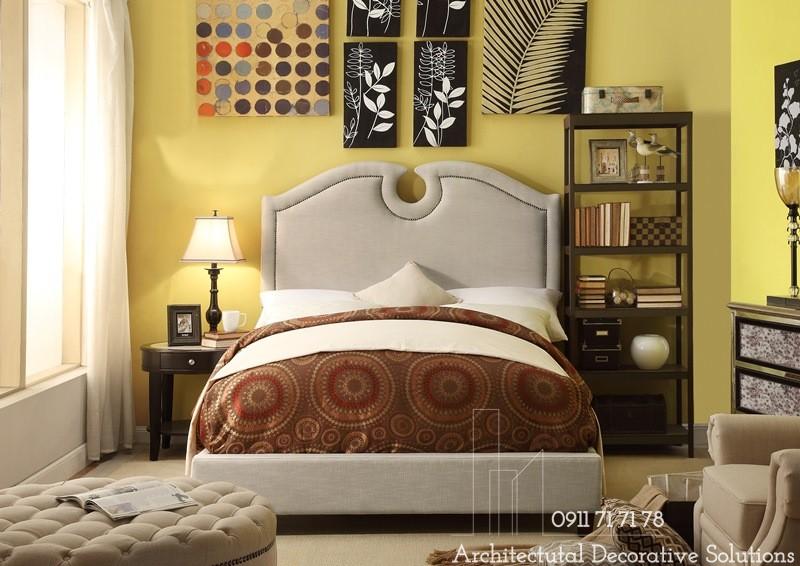 Giường Ngủ Giá Rẻ 02T