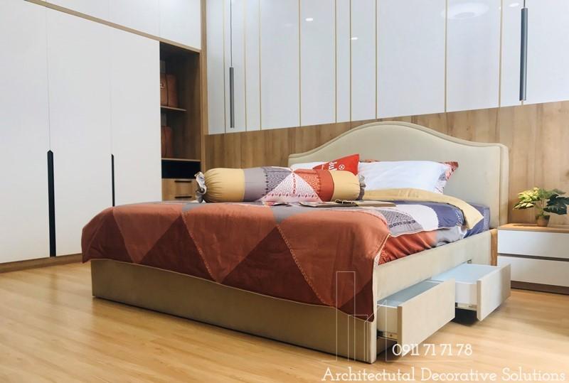 Giường Ngủ Giá Rẻ 23T
