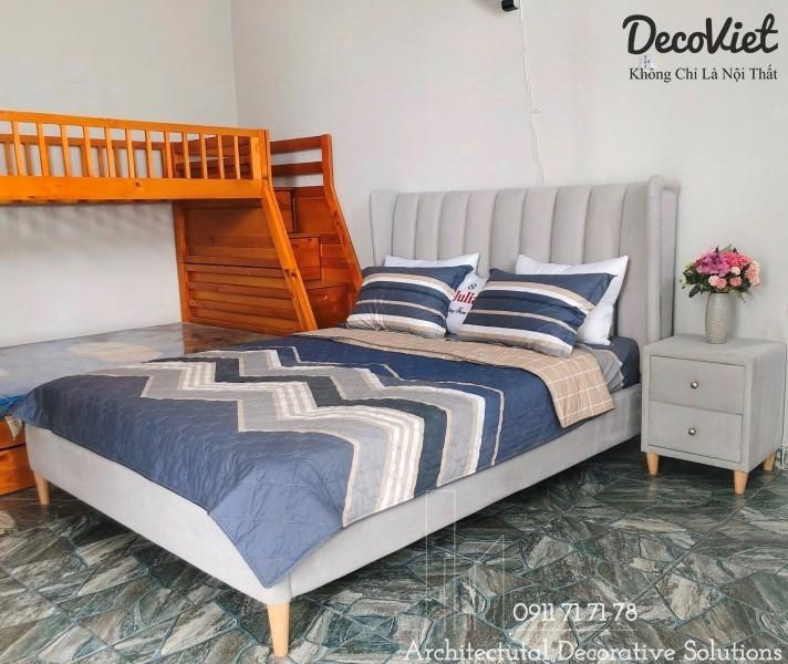 Giường Ngủ Giá Rẻ 24T