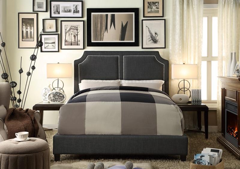 Giường Ngủ Giá Rẻ 10T