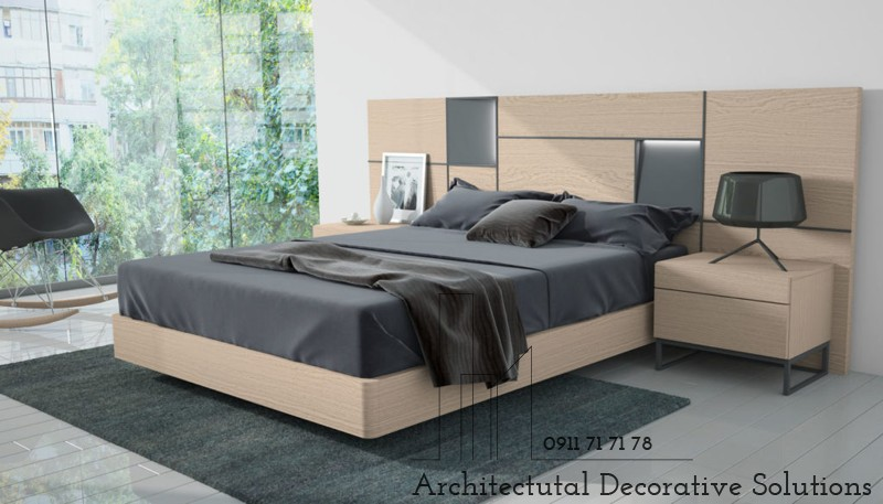 Giường Ngủ 1197T