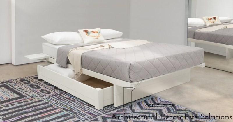 Giường Ngủ Đẹp 608T