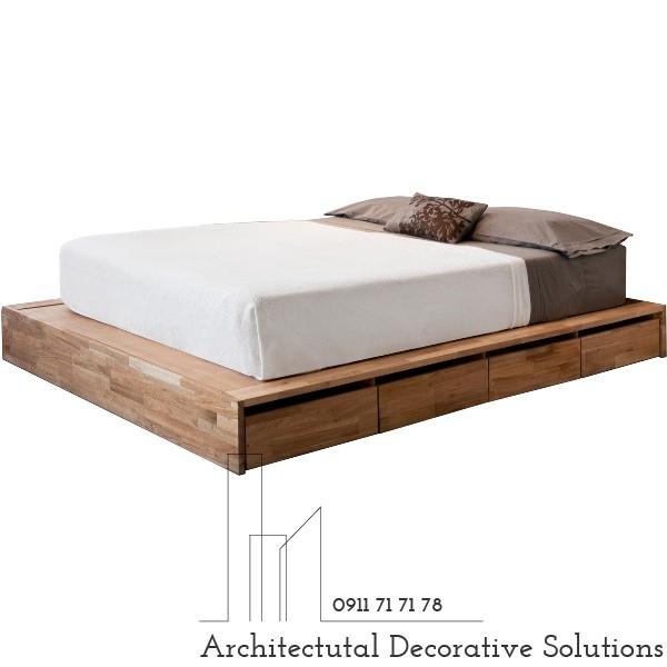 Giường Ngủ Đẹp HCM 609T