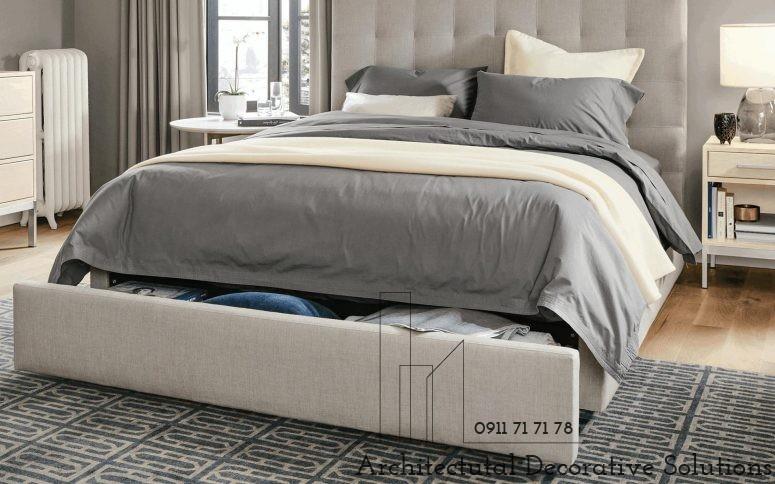 Giường Ngủ Bọc Nệm 613T