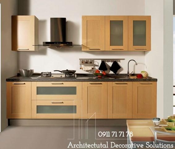 Tủ Bếp Giá Rẻ 006T
