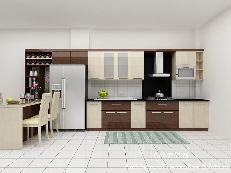 Tủ Bếp Giá Rẻ 088T