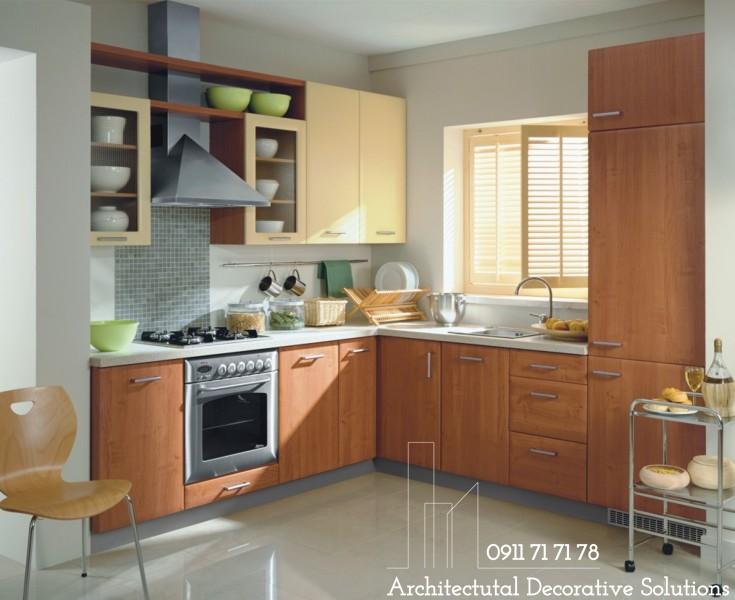 Tủ Bếp Giá Rẻ 010T